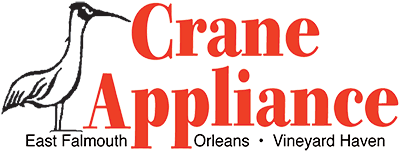 Crane Appliance Logo