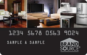 BrandSource Financing